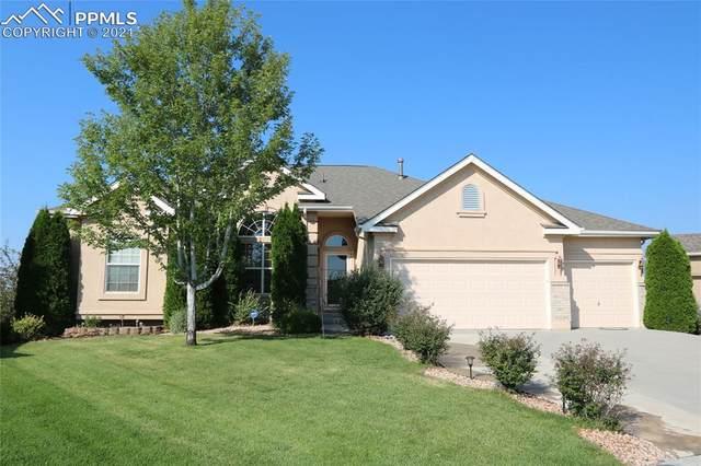 3638 Spitfire Drive, Colorado Springs, CO 80911 (#8010857) :: Dream Big Home Team | Keller Williams