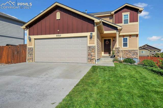 9565 Holton Court, Fountain, CO 80817 (#8011776) :: Action Team Realty