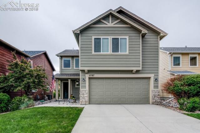 5787 Caithness Place, Colorado Springs, CO 80923 (#8013777) :: The Dixon Group