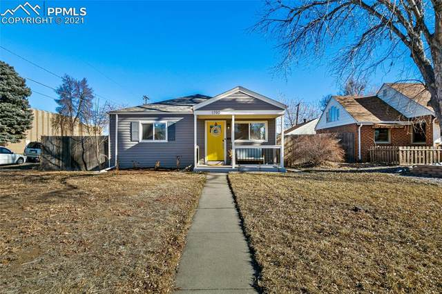 1790 Syracuse Street, Denver, CO 80220 (#8013927) :: Hudson Stonegate Team