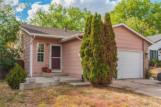 617 Wheat Field Road, Fountain, CO 80817 (#8013980) :: 8z Real Estate