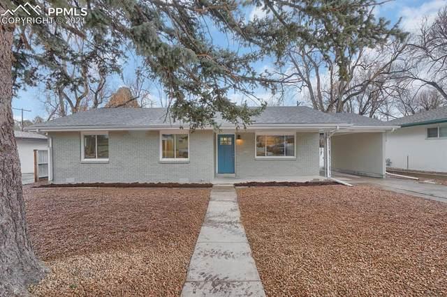 321 Laclede Avenue, Colorado Springs, CO 80905 (#8015012) :: 8z Real Estate