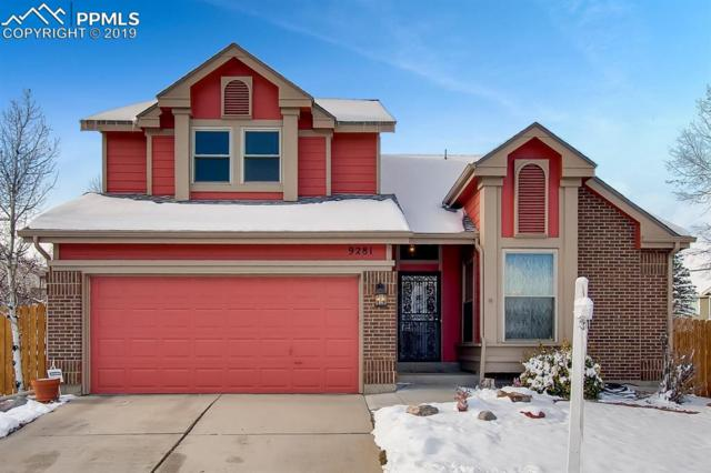 W 100th Way, Westminster, CO 80021 (#8015259) :: Action Team Realty