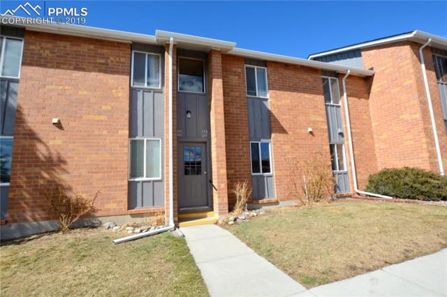 1625 N Murray Boulevard #143, Colorado Springs, CO 80915 (#8016252) :: Colorado Home Finder Realty