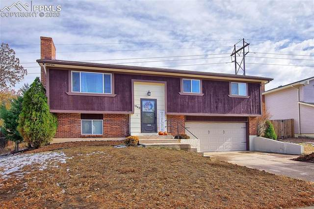 6940 Snowbird Drive, Colorado Springs, CO 80918 (#8016351) :: Colorado Home Finder Realty