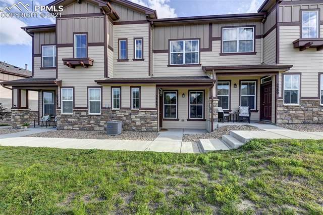 5283 Prominence Point, Colorado Springs, CO 80923 (#8018218) :: Finch & Gable Real Estate Co.