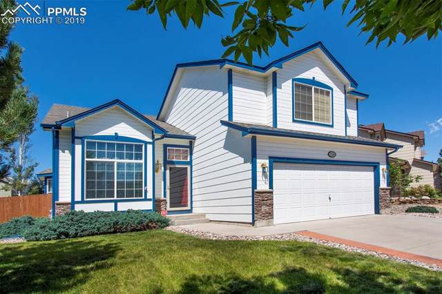 5508 Pioneer Mesa Drive, Colorado Springs, CO 80923 (#8019481) :: The Treasure Davis Team