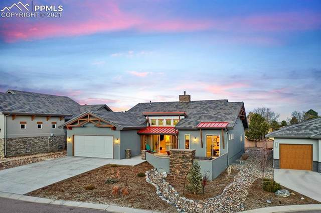 2753 Cathedral Park View, Colorado Springs, CO 80904 (#8020660) :: 8z Real Estate