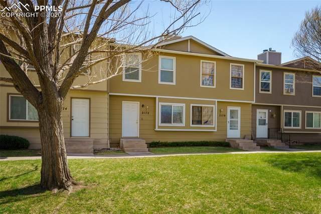 2172 Baltimore Circle, Colorado Springs, CO 80904 (#8021258) :: CC Signature Group