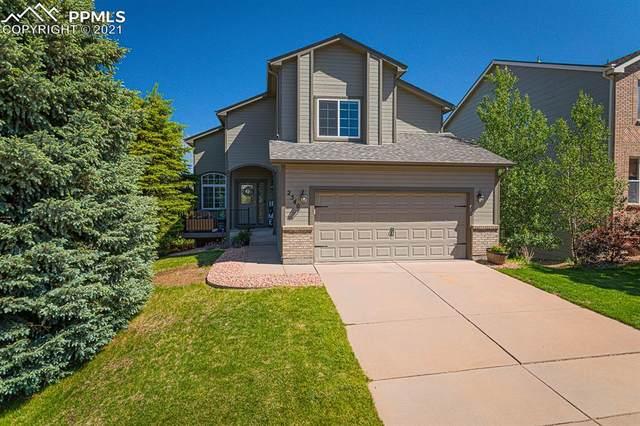 2540 Lumberjack Drive, Colorado Springs, CO 80920 (#8022564) :: Fisk Team, RE/MAX Properties, Inc.