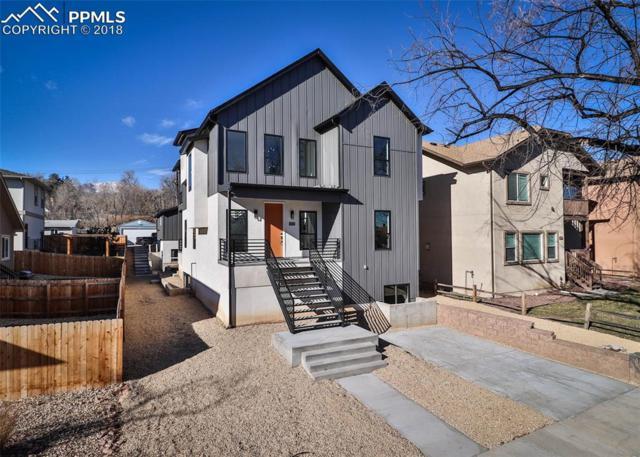 726 N Walnut Street, Colorado Springs, CO 80905 (#8022643) :: The Hunstiger Team