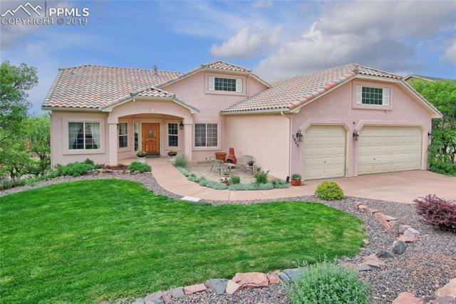 7945 Needlegrass Lane, Colorado Springs, CO 80919 (#8023721) :: Fisk Team, RE/MAX Properties, Inc.