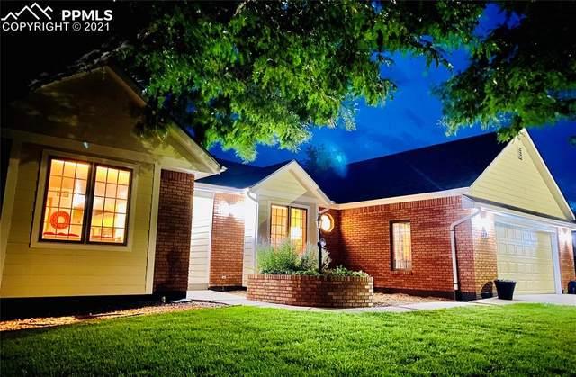 50 Sepulveda Drive, Pueblo, CO 81005 (#8024154) :: Venterra Real Estate LLC