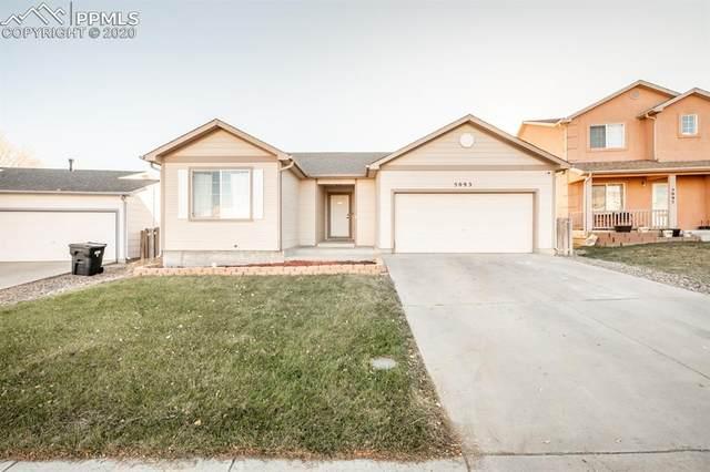 5093 Buchanan Drive, Pueblo, CO 81008 (#8025442) :: Venterra Real Estate LLC