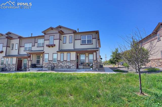 5354 Prominence Point, Colorado Springs, CO 80923 (#8025916) :: Fisk Team, eXp Realty