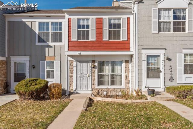 4046 Baytown Drive, Colorado Springs, CO 80916 (#8026883) :: The Peak Properties Group