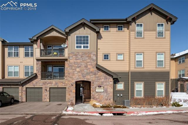 4875 Wells Branch Heights #201, Colorado Springs, CO 80923 (#8027402) :: The Hunstiger Team