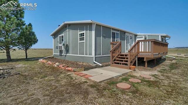 11920 Tracy Lane, Peyton, CO 80831 (#8027803) :: Action Team Realty