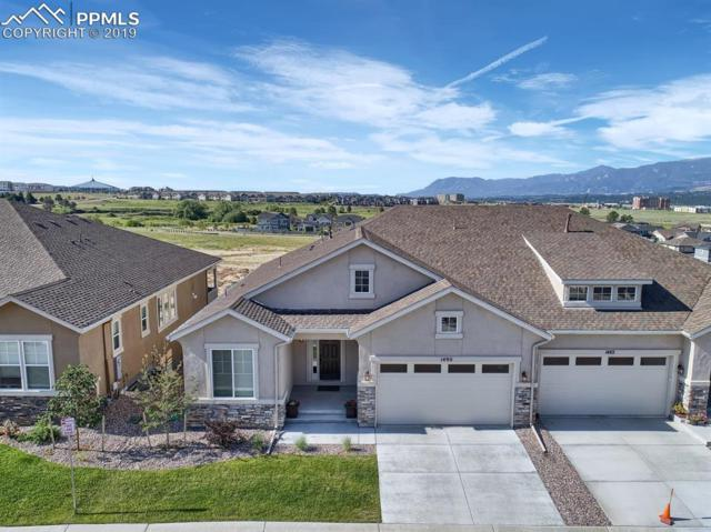 1490 Promontory Bluff View, Colorado Springs, CO 80921 (#8028301) :: 8z Real Estate