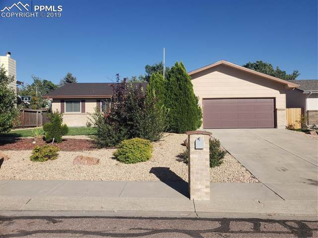 2085 Sather Drive, Colorado Springs, CO 80915 (#8029870) :: Tommy Daly Home Team