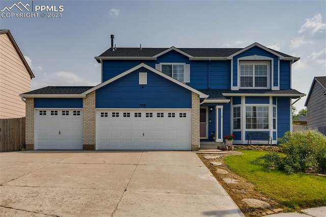 7031 Lolo Drive, Colorado Springs, CO 80911 (#8030265) :: Tommy Daly Home Team