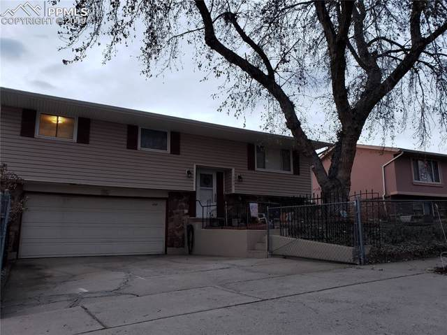 306 Montclair Street, Colorado Springs, CO 80910 (#8030503) :: Tommy Daly Home Team