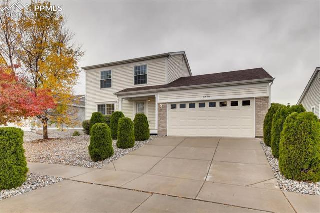 6476 Cache Drive, Colorado Springs, CO 80923 (#8031250) :: 8z Real Estate