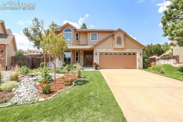 3920 Barrelwood Court, Colorado Springs, CO 80920 (#8034052) :: Action Team Realty