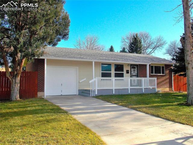 157 Harvard Street, Colorado Springs, CO 80911 (#8037134) :: Venterra Real Estate LLC