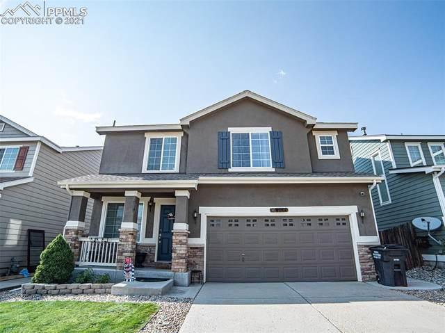 8012 Parsonage Lane, Colorado Springs, CO 80951 (#8037777) :: The Kibler Group