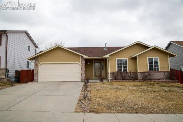525 Fleming Street, Colorado Springs, CO 80911 (#8038469) :: The Peak Properties Group