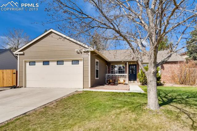 3420 Talcott Terrace, Colorado Springs, CO 80920 (#8039292) :: The Hunstiger Team