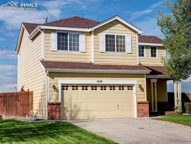 1058 Swayback Drive, Fountain, CO 80817 (#8040048) :: Fisk Team, RE/MAX Properties, Inc.