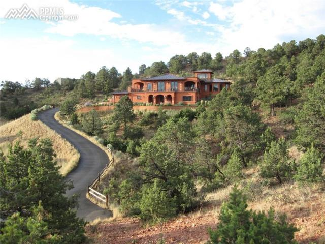 230 Crystal Park Road, Manitou Springs, CO 80829 (#8040638) :: 8z Real Estate