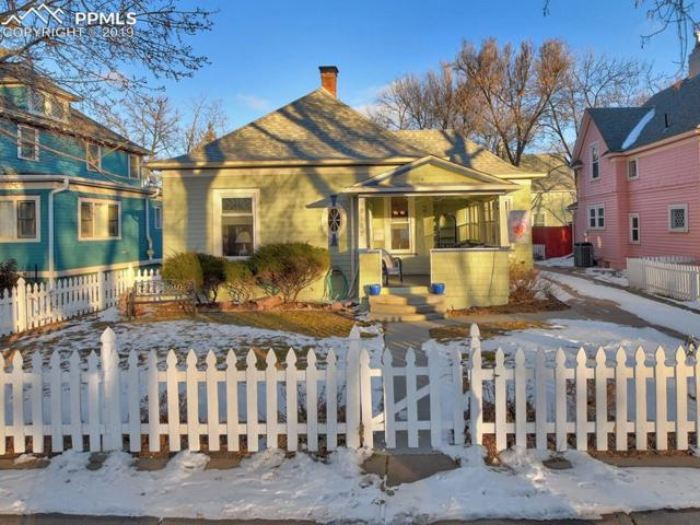 2105 N Nevada Avenue, Colorado Springs, CO 80907 (#8041250) :: Colorado Home Finder Realty