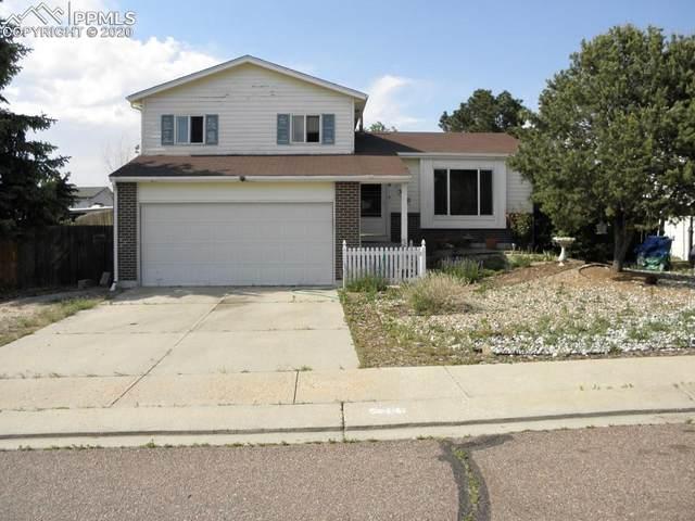 3850 Beltana Drive, Colorado Springs, CO 80920 (#8042569) :: 8z Real Estate