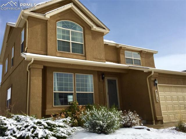 8715 Country Creek Trail, Colorado Springs, CO 80924 (#8042977) :: Action Team Realty