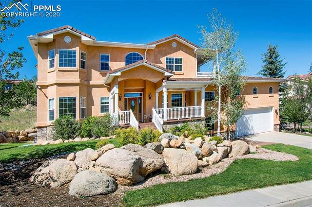 230 Haversham Drive, Colorado Springs, CO 80906 (#8043166) :: Tommy Daly Home Team