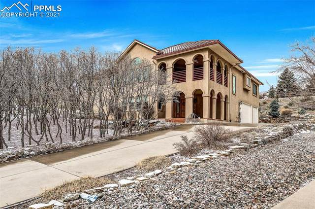 1895 Trappers Glen Court, Colorado Springs, CO 80919 (#8043574) :: Fisk Team, RE/MAX Properties, Inc.