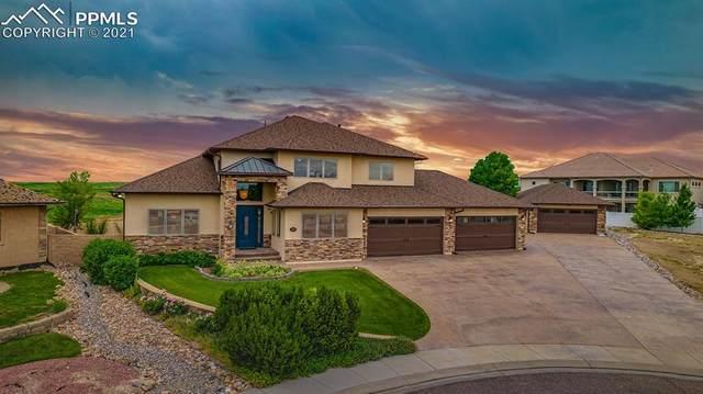 3535 Delano Court, Pueblo, CO 81005 (#8044647) :: Venterra Real Estate LLC