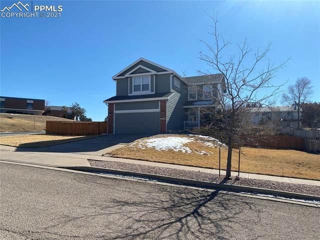 10110 Clear Creek Road, Colorado Springs, CO 80920 (#8044778) :: The Cutting Edge, Realtors