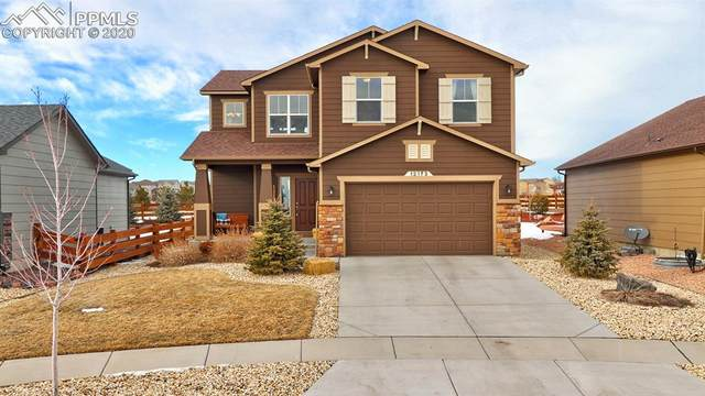 12172 Eagle Crest Court, Peyton, CO 80831 (#8044846) :: Action Team Realty
