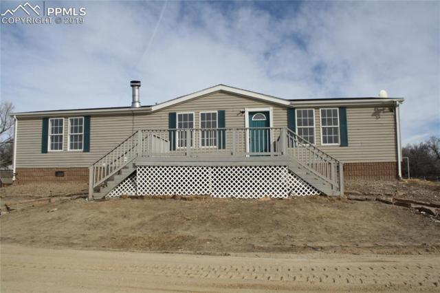 419 Plum Street, La Junta, CO 81050 (#8045623) :: 8z Real Estate