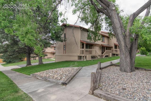2101 Mount Washington Avenue, Colorado Springs, CO 80906 (#8047001) :: Action Team Realty