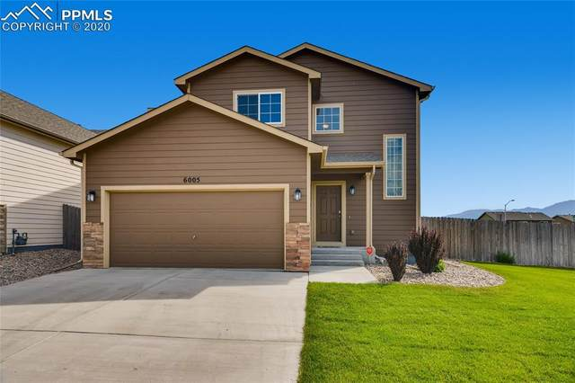 6005 San Mateo Drive, Colorado Springs, CO 80911 (#8047122) :: Tommy Daly Home Team