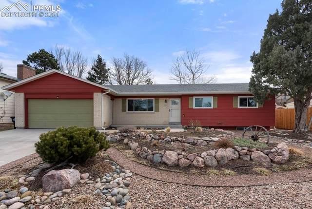 1323 Sanderson Avenue, Colorado Springs, CO 80915 (#8048230) :: Re/Max Structure