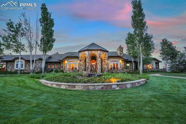 4475 Stone Manor Heights, Colorado Springs, CO 80906 (#8048330) :: The Treasure Davis Team | eXp Realty