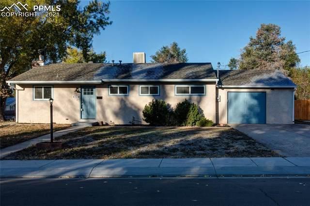 4602 N Weber Street, Colorado Springs, CO 80907 (#8049281) :: 8z Real Estate