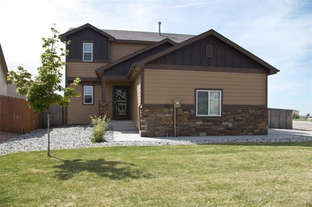 7805 Morning Dew Road, Colorado Springs, CO 80908 (#8051992) :: The Daniels Team