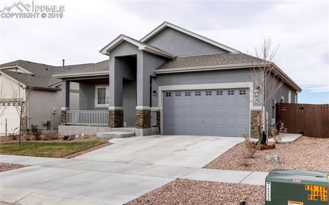 7920 Callendale Drive, Colorado Springs, CO 80908 (#8052747) :: HomePopper